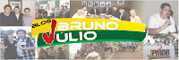 Resultado de imagem para Bruno Júlio