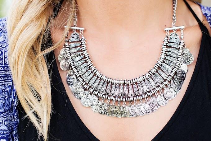 ¿Se le puede considerar a la joyería étnica como de lujo?