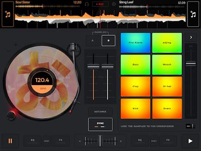 Aplikasi DJ Terpopuler Untuk Hp Android