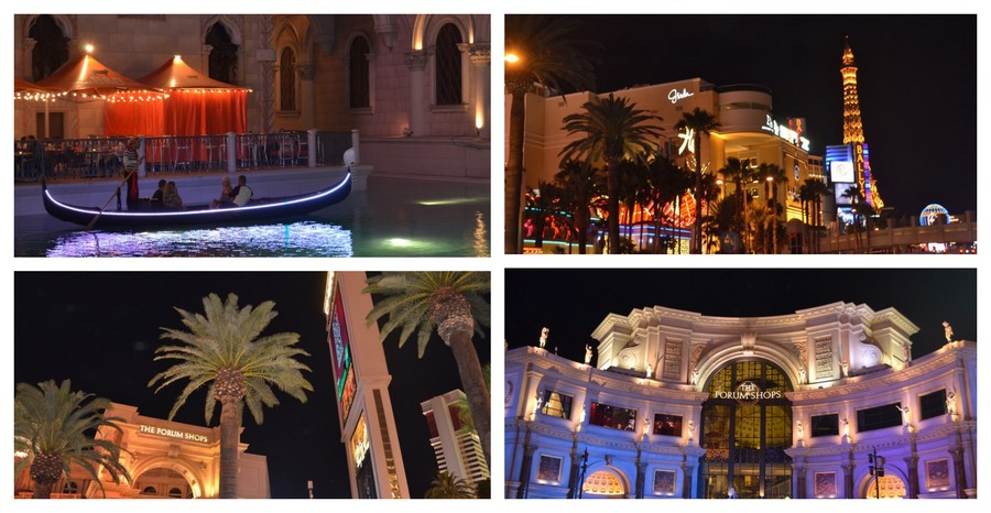 Nightlife Las Vegas