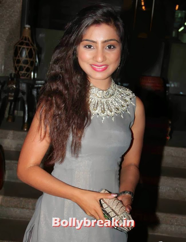 Neha Marda, Balika Vadhu Success Party Pics -1500 Episodes