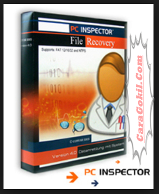PC Inspector File Recovey