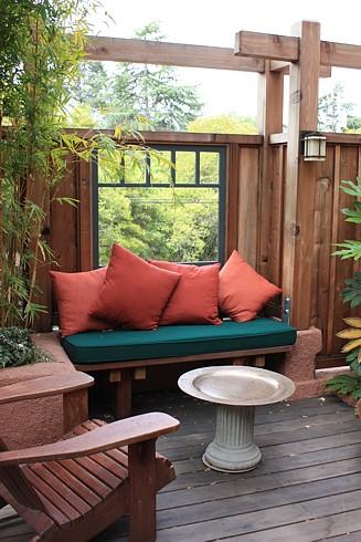 tearasa lemn deck pergola lemn simplu idei amenajare terasa mare culori poze imagini fotografii