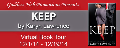http://goddessfishpromotions.blogspot.com/2014/10/vbt-keep-by-karyn-lawrence.html