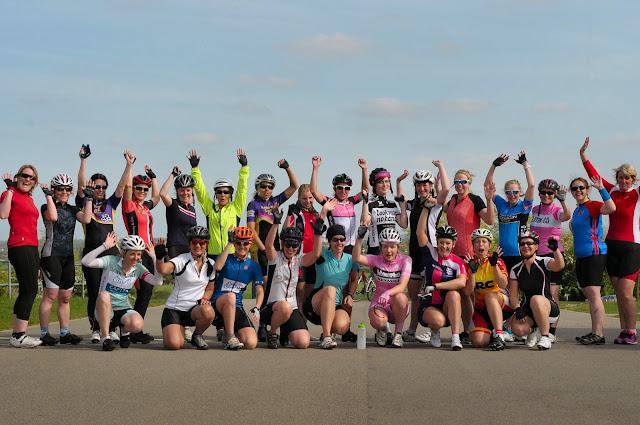 Women's Eastern Racing League