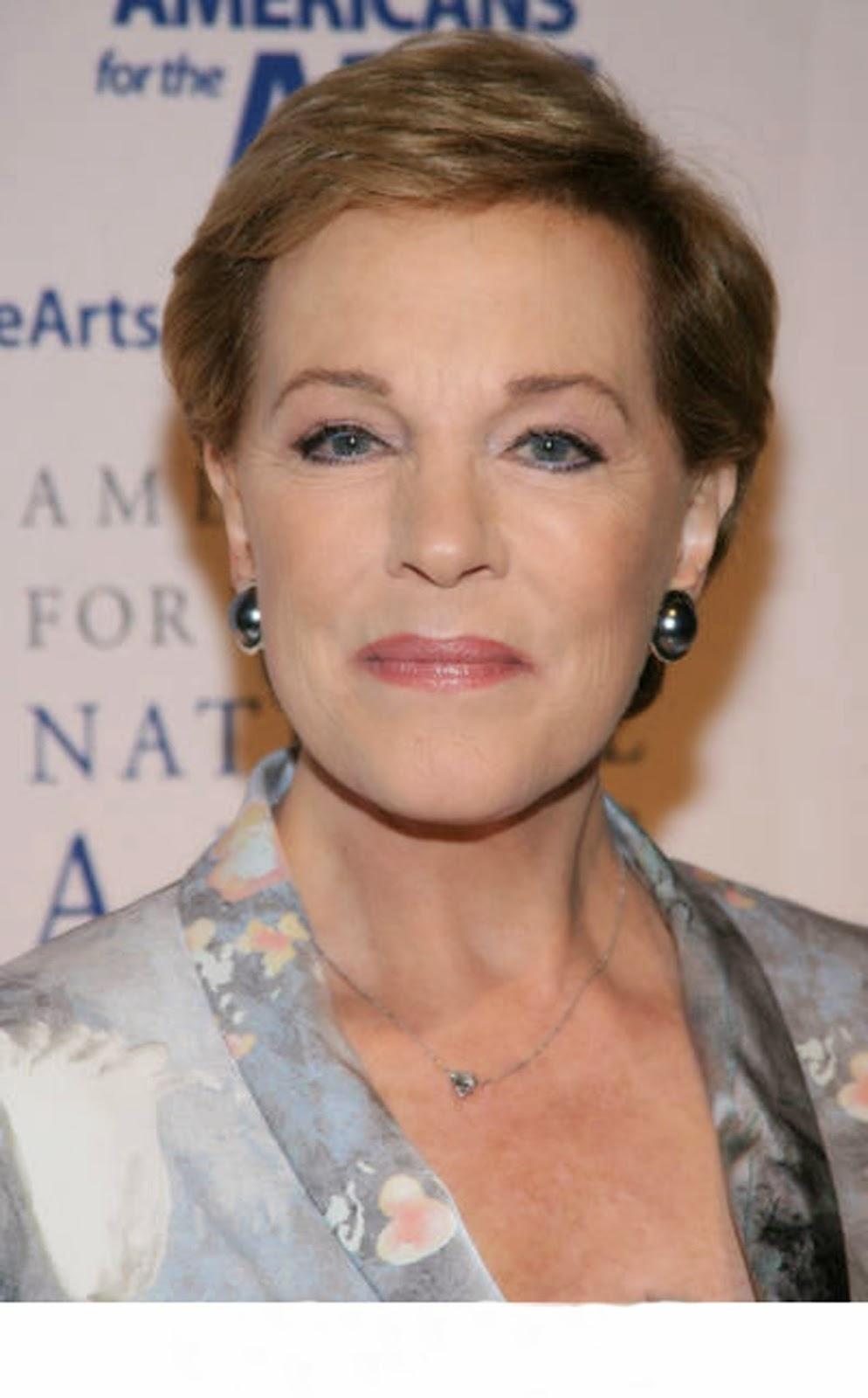 Julie Andrews Nude Photos 55