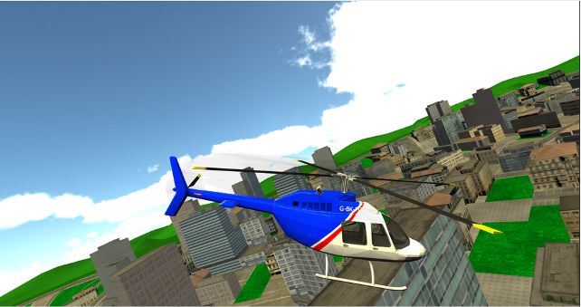 City-Helicopter-Game-3D