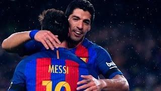 Video Barcelona vs Sevilla 3-0 Highlights & Full Match Goals