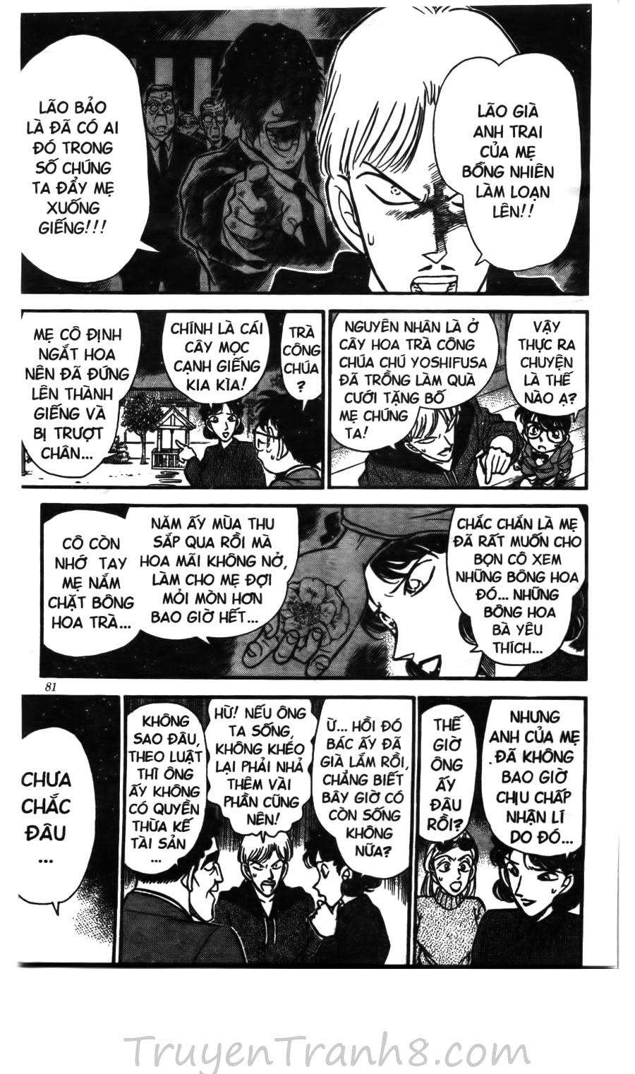 Detective Conan Chap 135 - Truyen.Chap.VN