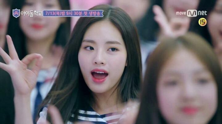 Ex-trainees of the big 3 & PD101 on 'Idol School' | Netizen Buzz