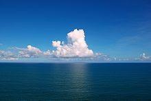 Oceano Atlântico - Brasi1