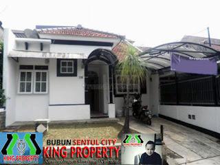 Rp.850 Jt Dijual Cepat Rumah Siap Huni Di Cluster Taman Legian Sentul City (code:255)