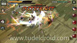 Hack n Slash Serangan Brutal - Undead Slayer