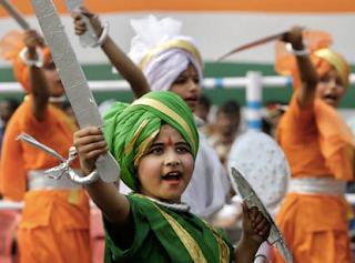Republic Day Kids Dresses Images