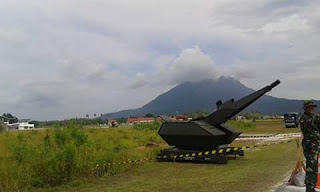 Angkasa Yudha 2016 - Latihan Puncak TNI AU di Pulau Natuna