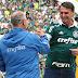 Vitória perde para o Palmeiras, por 3 a 2 | Com vídeo