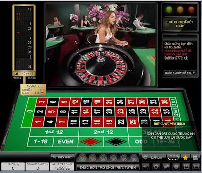 2 kỹ xảo chơi roulette trực tuyến ăn tiền 13051403