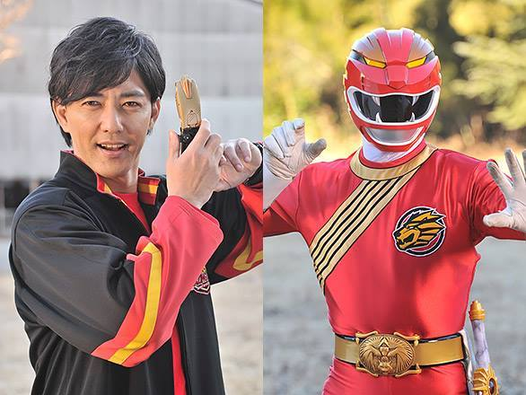Super Sentai Strongest Battle Updates Returned Super Sentai Casts Revealed By Hyperchrome And Ryuuseisword