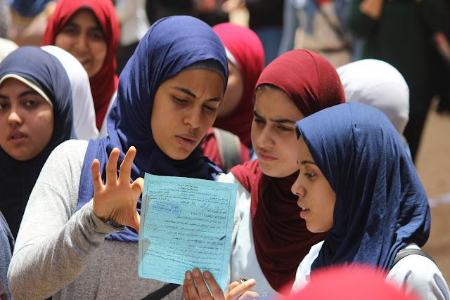 نتيجة الدبلومات الفنية 2018 اليوم السابع مصراوي
