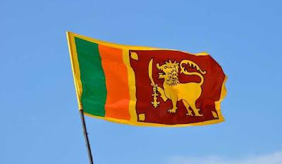 Political Controversy in Sri Lanka