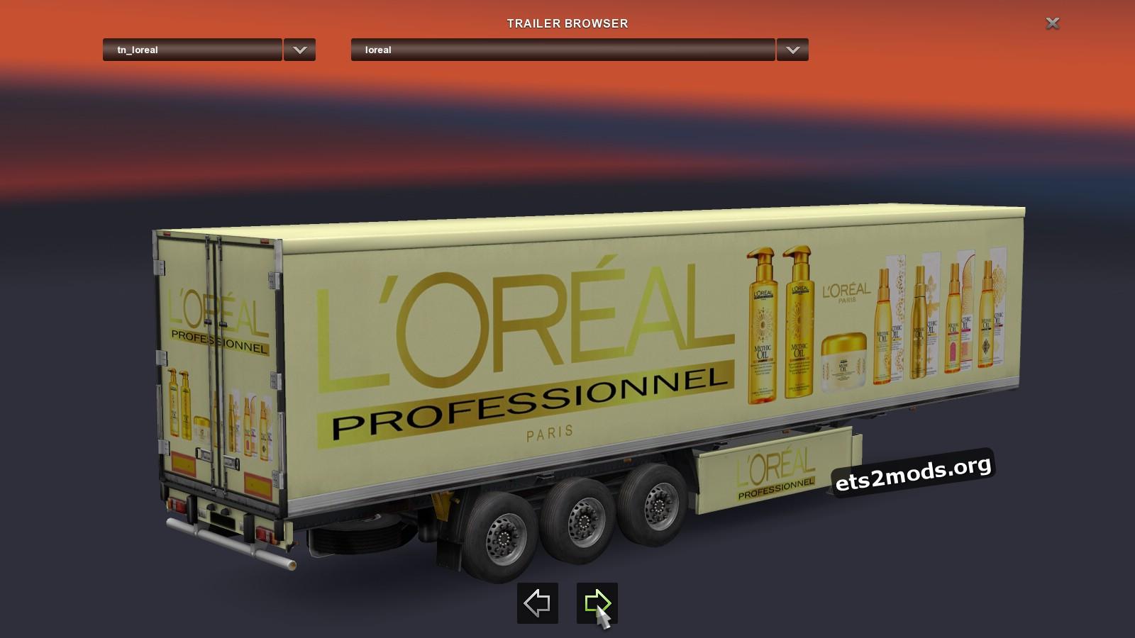 Trailer Pack - Higiene Brands