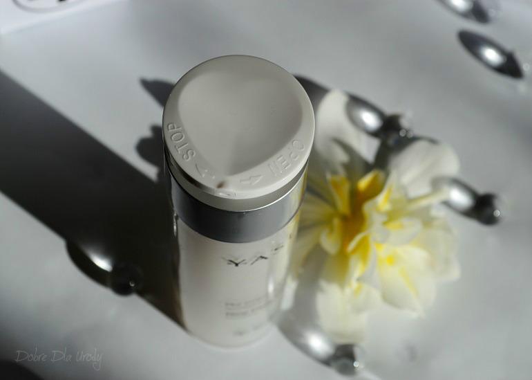 Yasumi Rice Face Cream - Odżywczy krem do każdego rodzaju cery