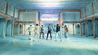 teman  Selamat Malam dan pada kesempatan malam hari ini gue akan membagikan  (5.57 MB) Download Lagu BTS (방탄소년단) - Fake Love.mp3