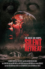 pelicula Silent Retreat (2016)