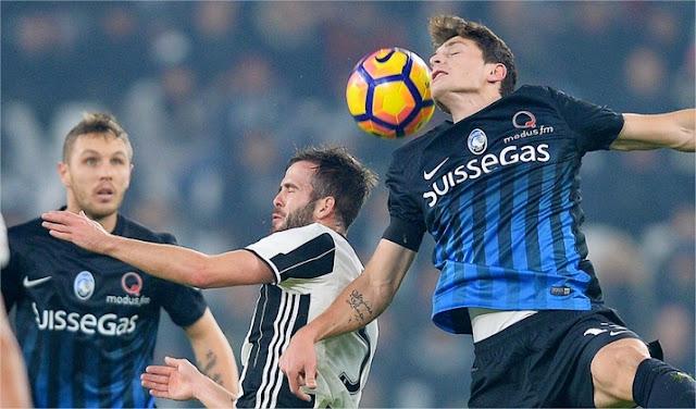 Prediksi Juventus vs Atalanta Coppa Italia