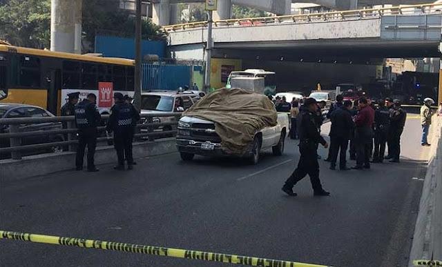 Avenida del Estado de México, investigación