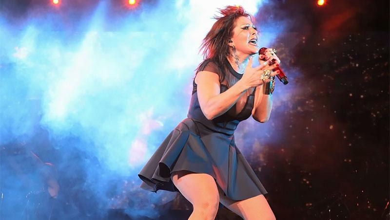 Alejandra Guzmán Música