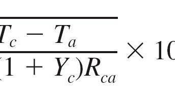 Conductor Ampacity Calculation