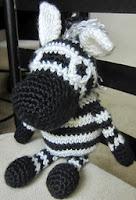http://patronesamigurumis.blogspot.com.es/2013/09/patron-zebra-amigurumi_23.html