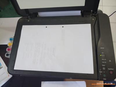 2 Alternatif Scan Dokumen Menggunakan Printer dengan Cepat dan Mudah