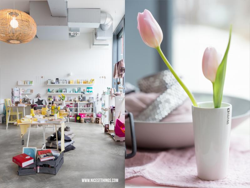Concept Store Heidelberg victor & linchen Bahnstadt