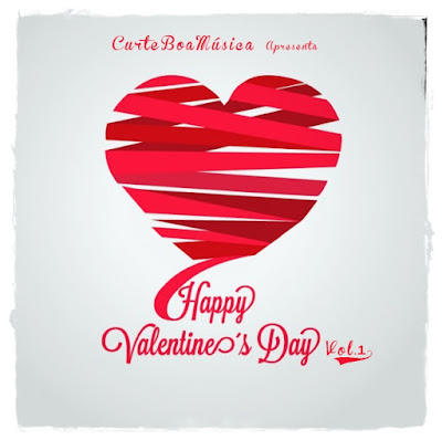 VA CurteBoaMúsica - Valentines Day Vol.1