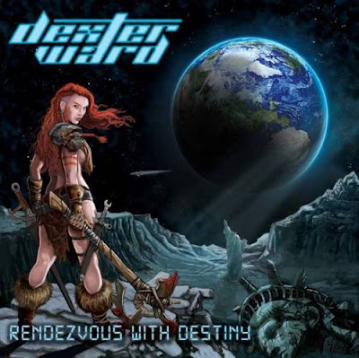 Dexter Ward - Rendezvous with Destiny (full album)