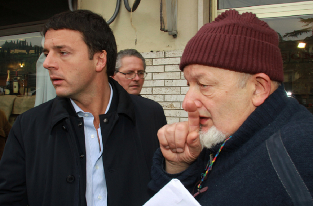 Telefonata Renzi-padre, indagini su rivelazioni segreto