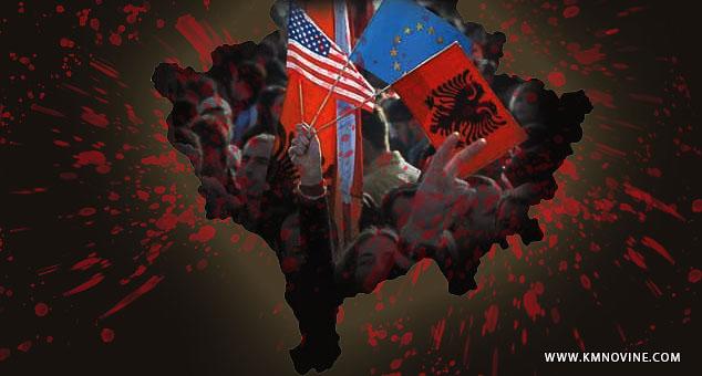 #NATO #agresija #Bombardovanje #Srbija #Kosovo #Metohija