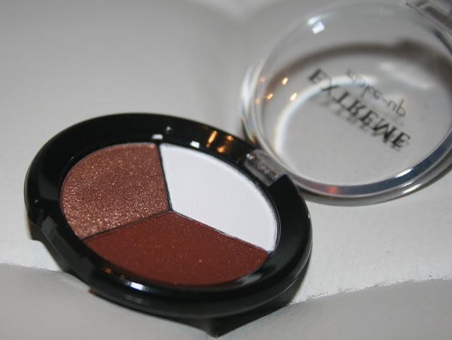 Extreme Makeup - Ombretti Trio Pressato_04