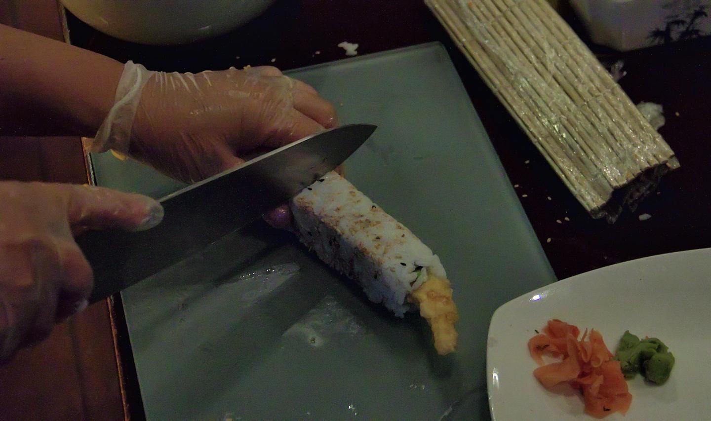 Southwest Florida Forks: Sushi Class at Origami Restaurant - photo#27