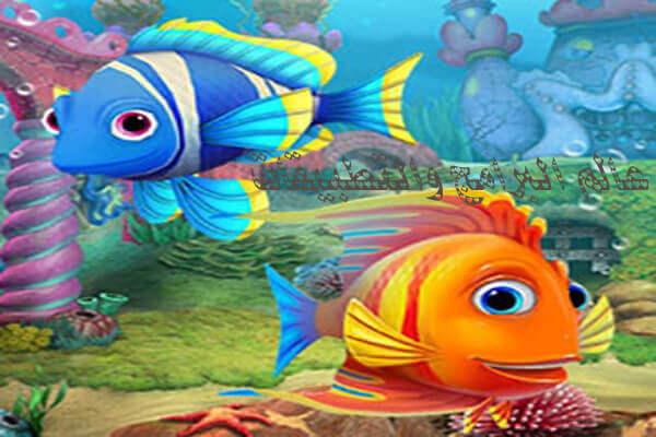 تحميل لعبة حوض الاسماك للكمبيوتر مجانا برابط مباشر aquascapes game
