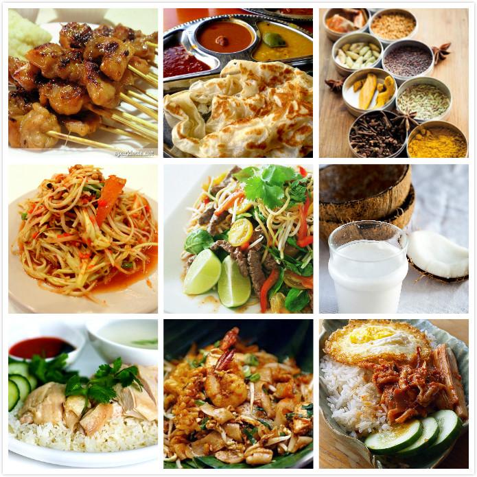 Malaysian Peanut Pancake Turnover (Apam Balik)