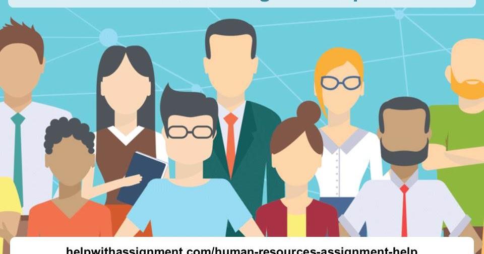 Human Resource Assignment Help USA