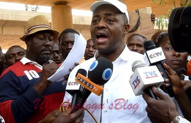Fani-Kayode goes spiritual, says Nigeria ruled by cow-worshippers who don't know God