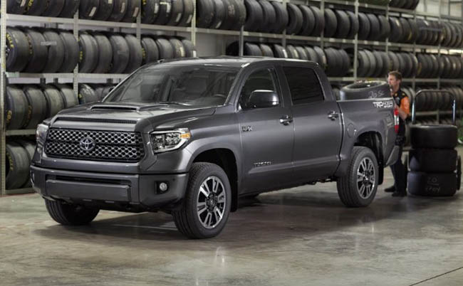 2018 Toyota Tundra Redesign, Release Date, Price and ...