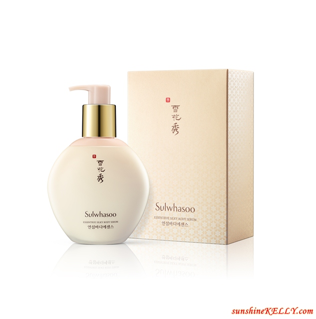 Sulwhasoo First Standalone Store in Malaysia at Sunway Pyramid