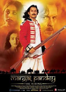 Mangal Pandey: The Rising 2005 Full Hindi Movie Download DVDRip 720p