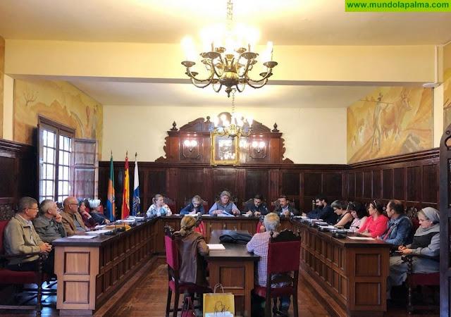 El Consejo Escolar Municipal solicita al Gobierno de Canarias la mejora y ampliación de la oferta formativa en Los Llanos de Aridane