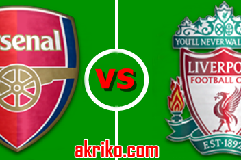 Big Match Arsenal vs Liverpool